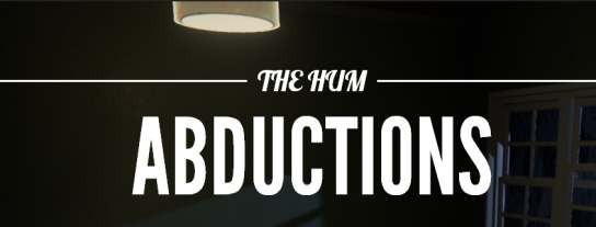 The hum: abductions вся информация об игре: прохождение обзор.